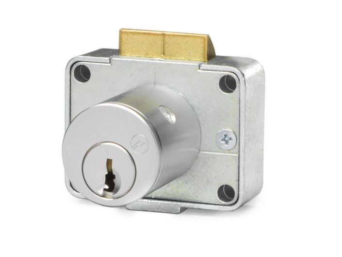 lock product photography